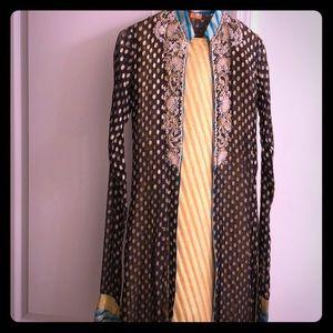 Dresses & Skirts - Pakistani Indian dress outfit 4-piece